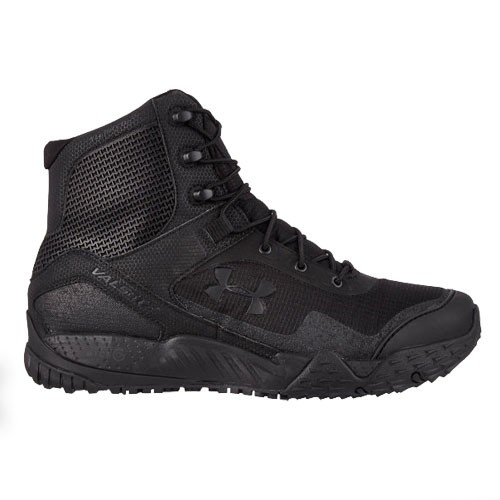Under Armour Valsetz RTS Tactical Boots (Black) - UK11