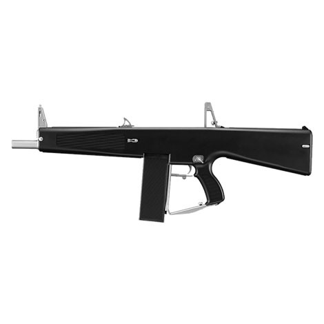 Tokyo Marui AA-12 Automatic Electric Shotgun