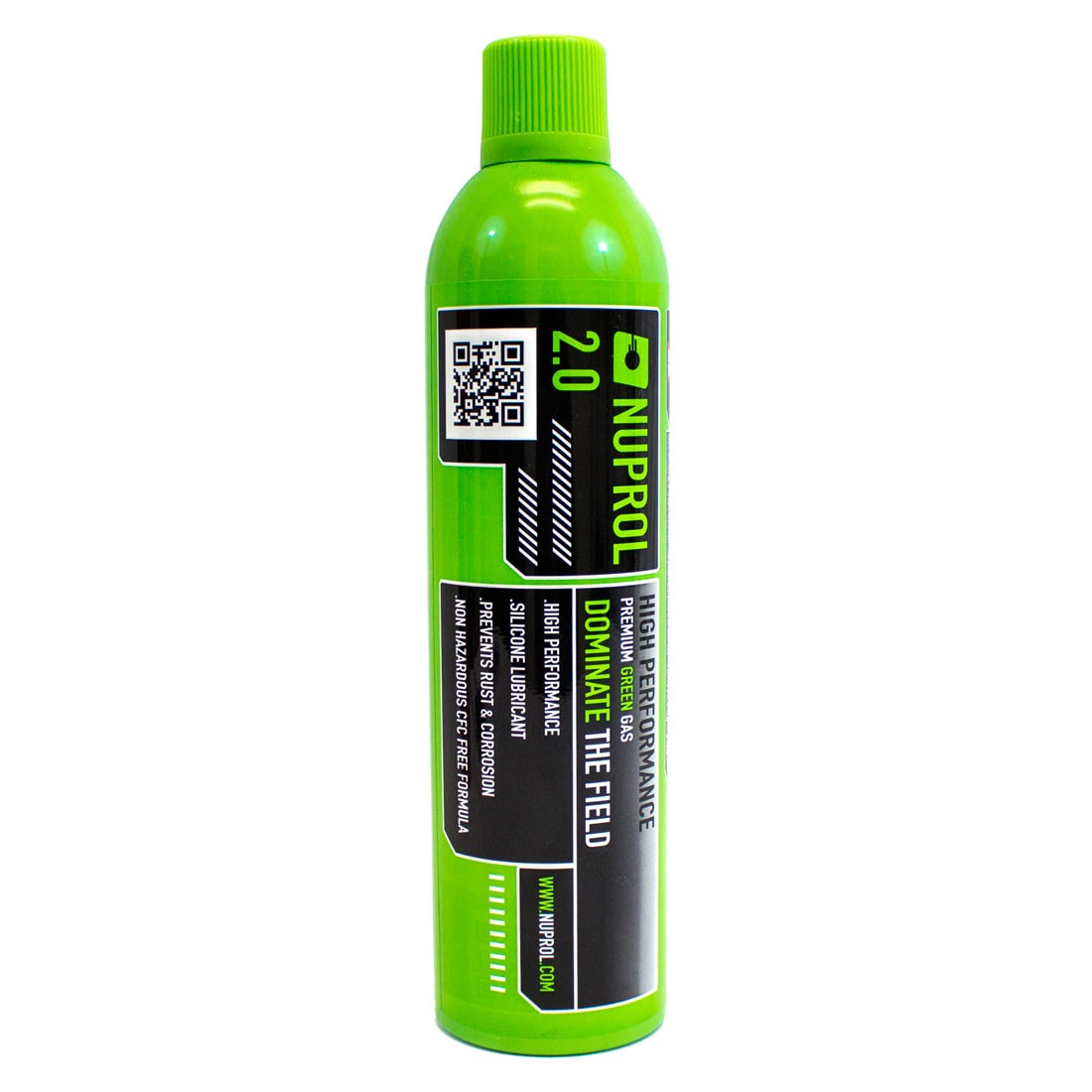 Nuprol 2.0 Premium Green Gas 1000ml (300g)