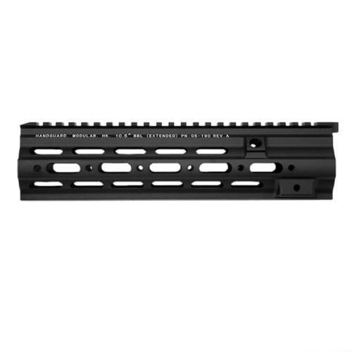 """DYTAC G Style SMR 10.5"""" Rail - VFC Early Ver HK416 (Black)"""