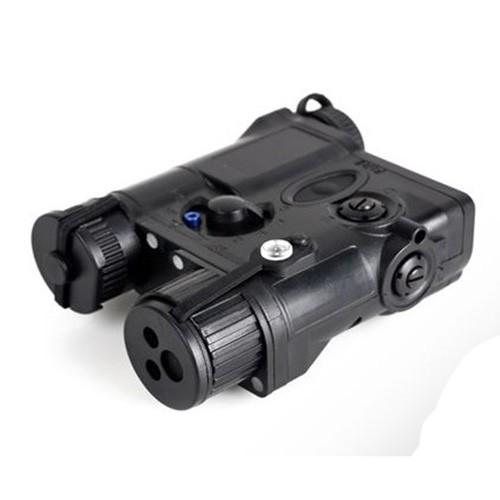 Element AN/PEQ-16A Light/Laser Unit (Black)