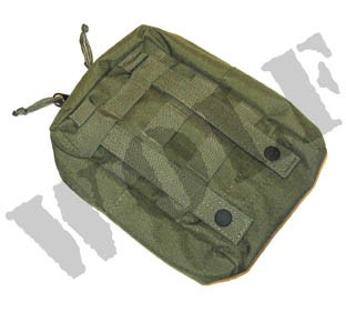 King Arms MPS Tools Pouch - OD