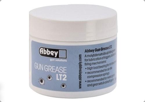 Abbey Gun Grease LT2 50ml Tub