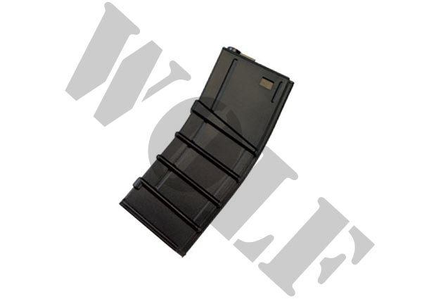ICS M16 C7 AEG Hicap Magazine 300rd