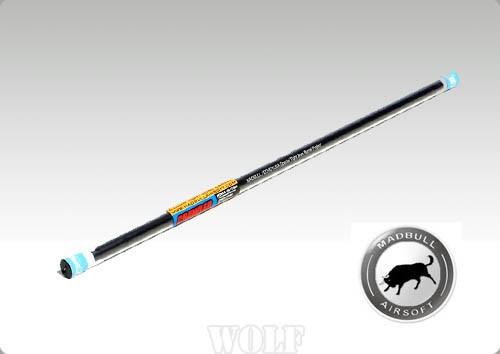 Madbull Black Python Ver II 229mm Tight Bore Barrel 6.03mm