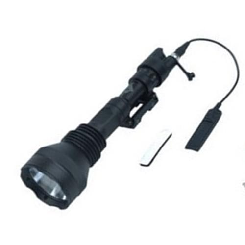 Night Evolution M971 LED WeaponLight (Black)