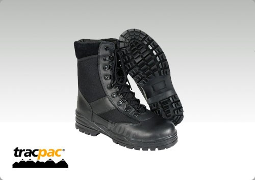 Tracpac Patrol Boots Size 11