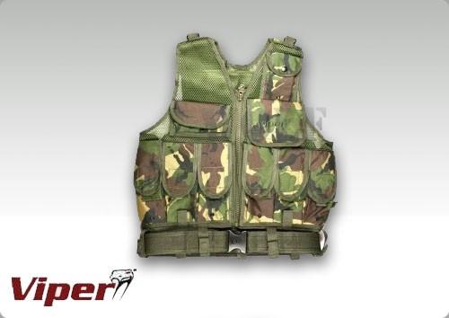 Viper Special Forces Vest - DPM