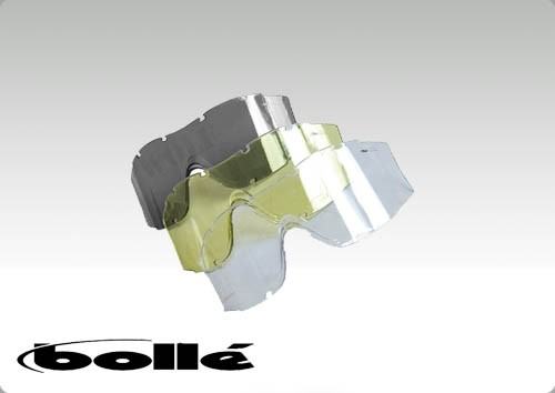 Bolle X1000 Yellow Spare Replacement Lens