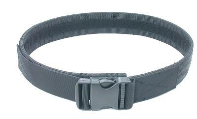Guarder Tactical Duty Belt - Small (Black)