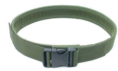Guarder Tactical Duty Belt - Medium (OD)