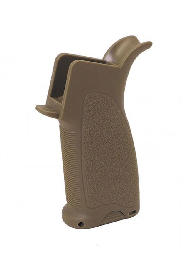 DYTAC Bravo Pistol Grip - M4 AEG (Dark Earth)