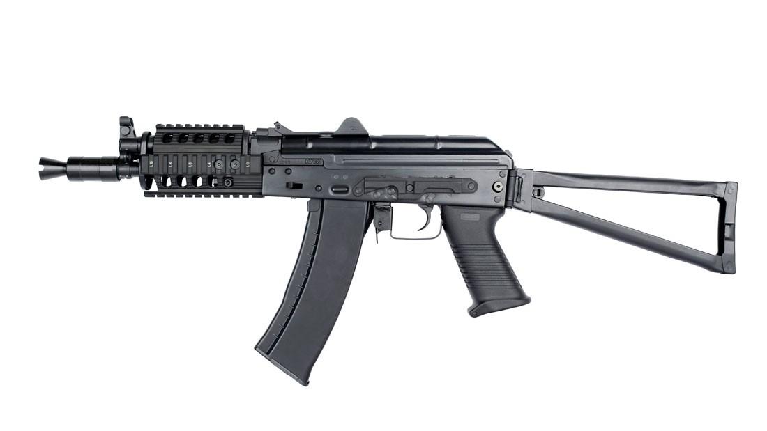 E&L ELAKS74UN-A Tactical MOD A AEG Platinum