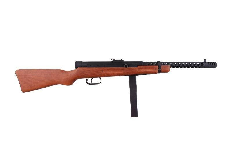Snow Wolf Beretta M1938 Real Wood AEG