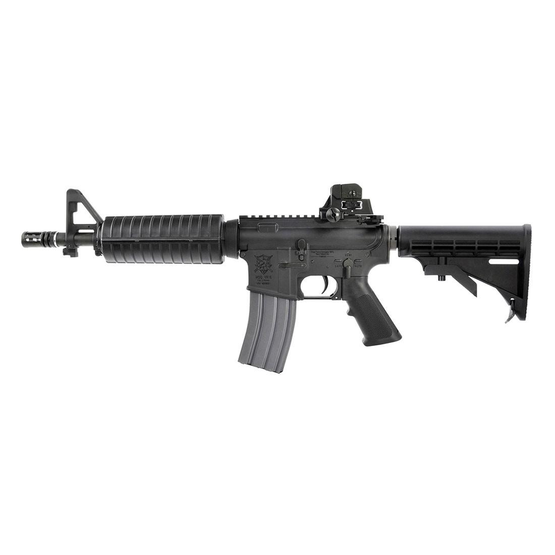 VFC VR16 M105 M4 AEG Black