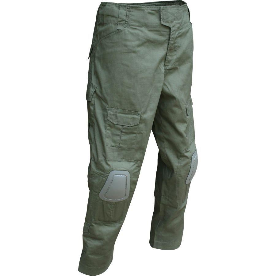 "Viper Elite Trousers (Green) 40"""