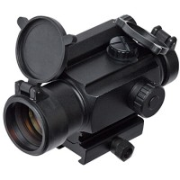 ASG Strike Systems Red Dot M4 Sight with Mount
