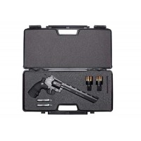 ASG Dan Wesson Hard Case for Revolvers
