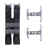 ASG CZ Scorpion EVO 3 A1 Magazine Coupler Set