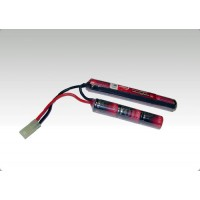 8.4V 1600mah Crane Stock Battery VAP