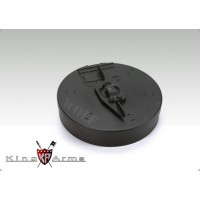 King Arms Thompson Drum Magazine 450rd