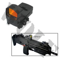King Arms Red Dot Reflex Sight (OP Style)