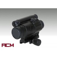 ACM M4 Red / Green Dot Sight