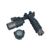Night Evolution M910A Vertical Foregrip WeaponLight (Black)
