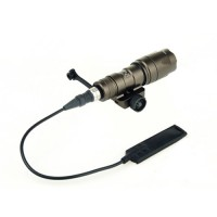 Night Evolution M300A Mini Scout Light WeaponLight
