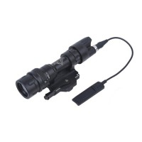 Night Evolution M952V LED WeaponLight (Black)