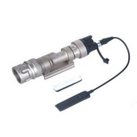 Night Evolution M952V LED WeaponLight (Dark Earth)