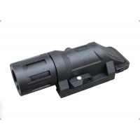 Night-Evolution INFORCE Weapon Mounted Light (Black)