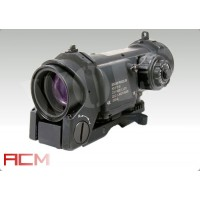 OP SpecterDR Style 1-4x Scope Black
