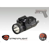 Streamlight TLR-1s Tactical Weapon Light with Strobe