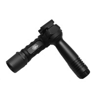 G&P RAS Tactical Grip with Flashlight (Long)