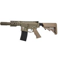 G&P Auto Electric Gun-073 (Dark Earth)