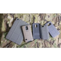 Magpul Field Case - GALAXY S5 Flat Dark Earth