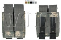 Tactical Tailor Double Pistol Mag Pouch OD 100101