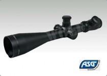ASG 3.5-10 x 50E Scope for Ashbury APO ASW338LM Sniper Rifle