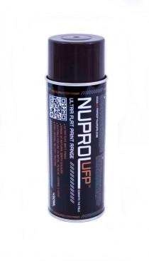 Nuprol UFP Flat Brown Paint