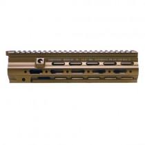 "DYTAC G Style SMR 10.5"" Rail - WE 416 AEG/GBB (Dark Earth)"