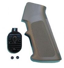 G&P M16 Grip with Heat Sink End Set (OD)