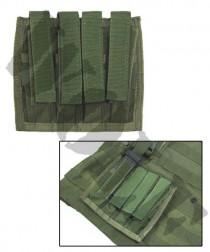 Guarder RAV 9mm Magazine Pouch - Brown