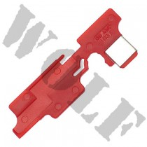 King Arms Selector Plate G3 Ver.2 Gearbox