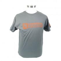 PTS Logo T-Shirt (Gray) - M