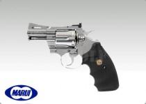 Tokyo Marui Colt Python 2.5 inch Stainless Gas Revolver
