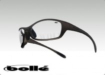 Bolle Safety SPIDER Glasses - Clear Lens
