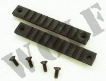 Ares UMP Type Side Rail Set