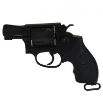 Tanaka S&W M37 J Police Model 2 inch Version 2 Revolver