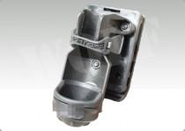 FMA 1.2inch Torch Holder Black
